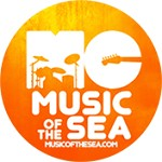Music Of The Sea Icon