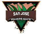 San Jose Pavers Guys Icon