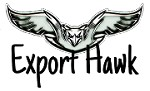 Export Hawk Icon