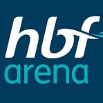 HBF Arena Icon