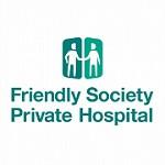 Friendly Society Private Hospital Icon