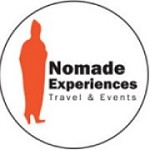 Nomad Experience Travel Icon