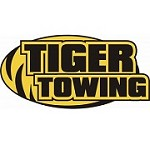 Tiger Towing Icon