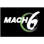 Mach 6 Mechanical Icon