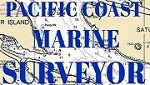 Pacific Coast Marine Surveyor Icon