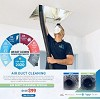 Green Air Duct Cleaning & Home Services of Houston Icon