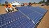SnX Solar Panels Icon