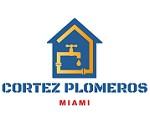 Cortez Plomeros en Miami Icon