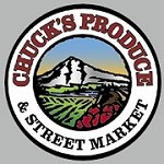 Chuck's Produce & Street Market Icon