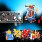 Tomafo Toy Store Icon