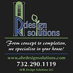 AHR Design Solutions LLC Icon