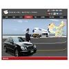 car rental service Icon