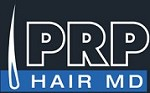 PRP Hair MD New Jersey Icon