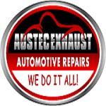 Austec Exhaust & Towbar Icon