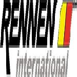 Rennen International Icon
