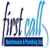 First Call Plumbers Icon