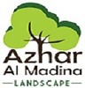 Azhar Al Madina Landscape Dubai Icon
