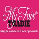 My Fair Tradie Icon
