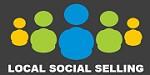 Social Media Selling Icon