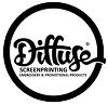 Diffuse Screenprinting NZ Ltd. Icon