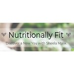 Nutritionally Fit Icon