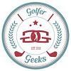 Golfer Geeks Icon