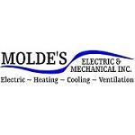 Moldes Electric & Mechanical Inc. Icon
