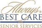 always best care care senior service Icon