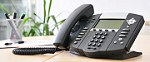Telephone Technician Icon