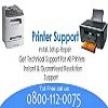 Printer Support Number 0800-090-3213 UK Icon