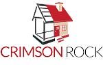 Crimson Rock Construction Icon