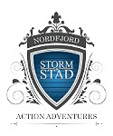 Storm at Stad Icon