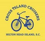 Cross Island Bike Rental Icon