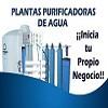 Plantas purificadoras de agua SA Icon