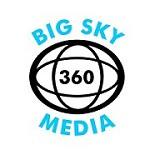 360 Big Sky Media Icon