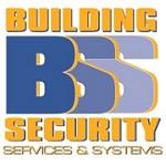 Building Security Services Icon