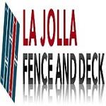 La Jolla Fence and Deck Icon