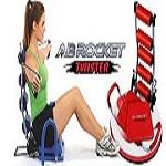 Ab Rocket Twister Icon