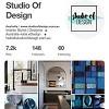 Studio of Design Icon