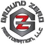 Ground Zero Restoration Icon