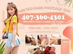 Winter Park Massage SPA Icon