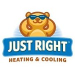 Just Right Heating & Cooling Icon