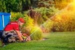Arizona Sprinkler Services Icon