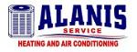 Alanis HVAC Service Icon