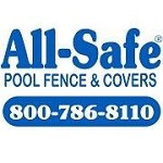 ALL-SAFE POOL FENCE & COVERS