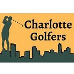 Charlotte Golfers Icon