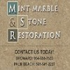 Mint Marble and Stone Restoration Icon
