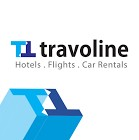 Travoline Travel Services Icon