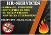 RR Services Icon