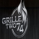 Grille Two74